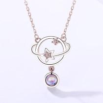 necklace MLA1602-1
