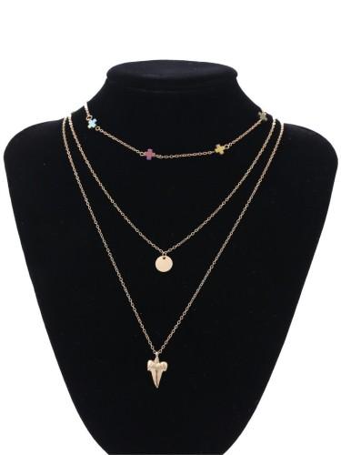 necklace R1666-3