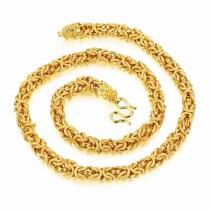 gold chain gb0617658