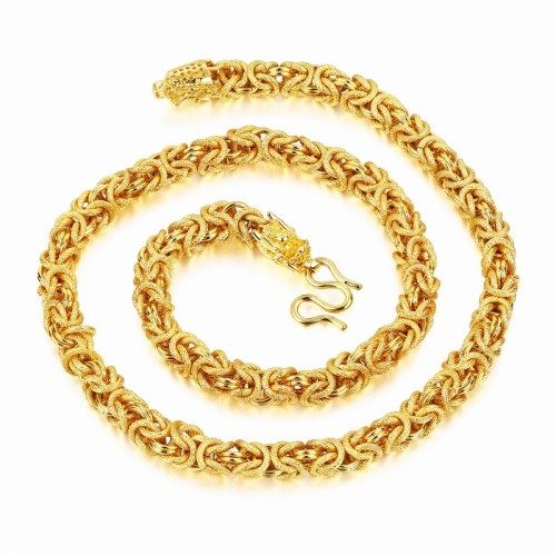gold chain gb0617658