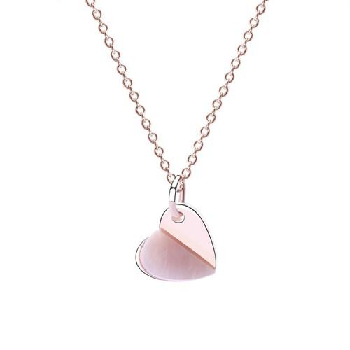 silver necklace MLA671
