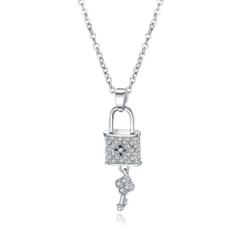 Key necklace gb0619711
