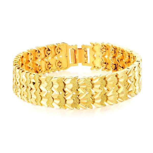 Wide bracelet gb0619966