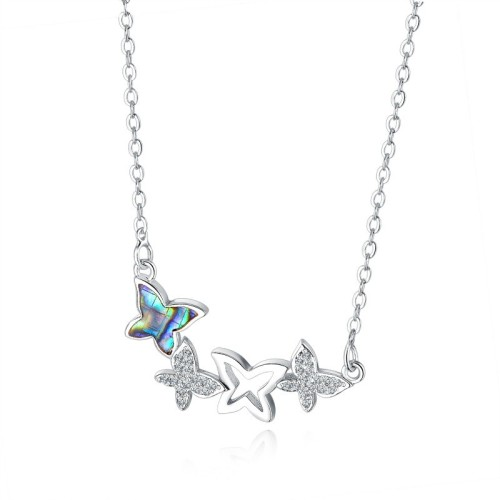 Butterfly necklace gb0619715