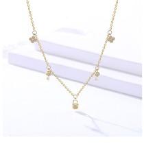 necklace MLA1507-1