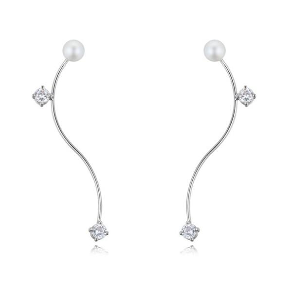 earring 25691