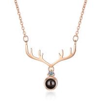 necklace  DZ446