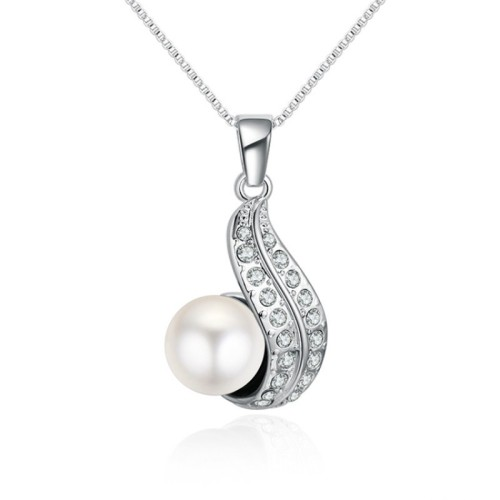 pearl necklace 29643