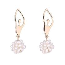 drop pearl earring 30668