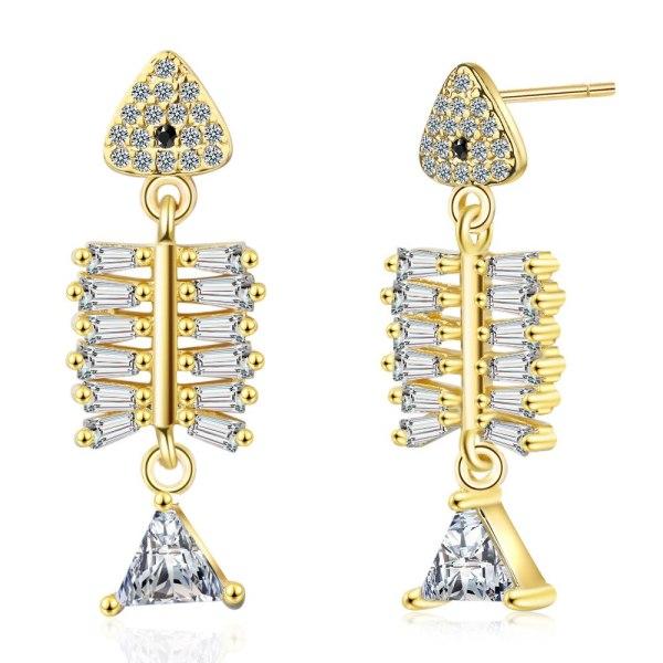earring   ED866