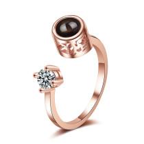 ring  JZ282