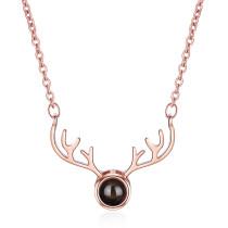 necklace DZ432