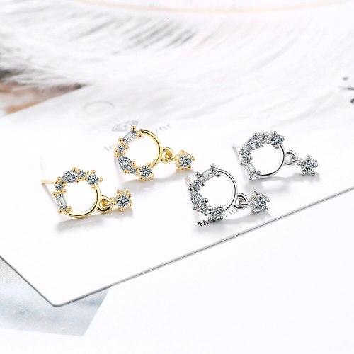 earring  ED812