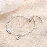 br 925 bracelet  SL167