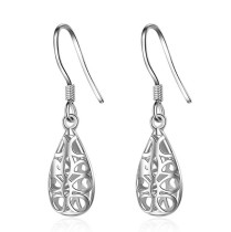 Hollow earrings 278