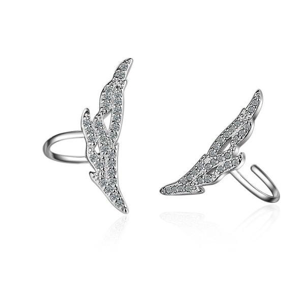 Wings ear clip XZE209a