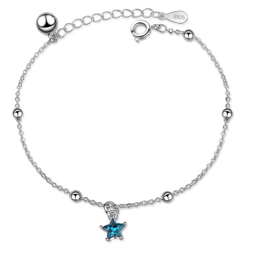 Star bracelet XZB067