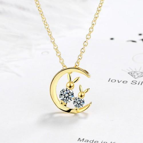 necklace XZA474-1