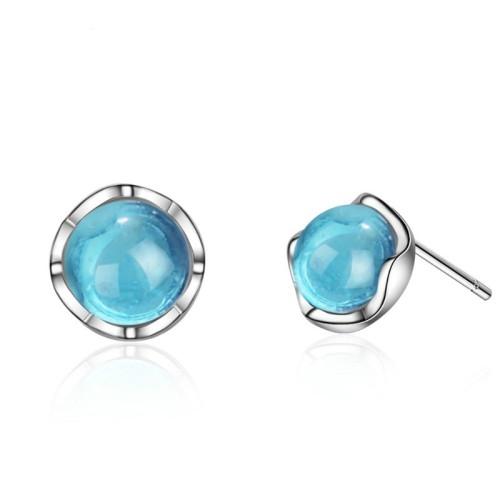 round earring 770