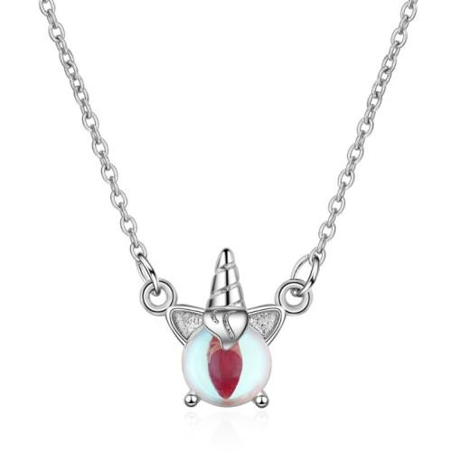 necklace XZA472