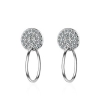 round earring 400