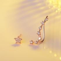 earring XZE383a