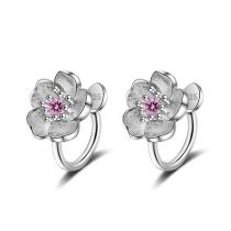 Cherry blossom earrings XZE288a