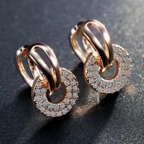 earring XZE090a