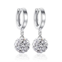 drop earring E86