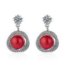 pearl earring XZE524a