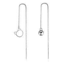 long cat earrings 305