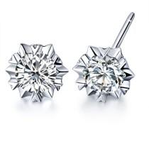 earring WHE B57