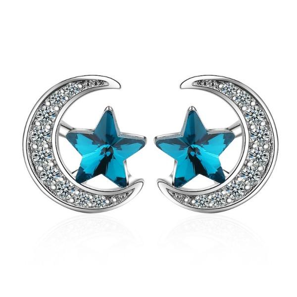earring XZE821