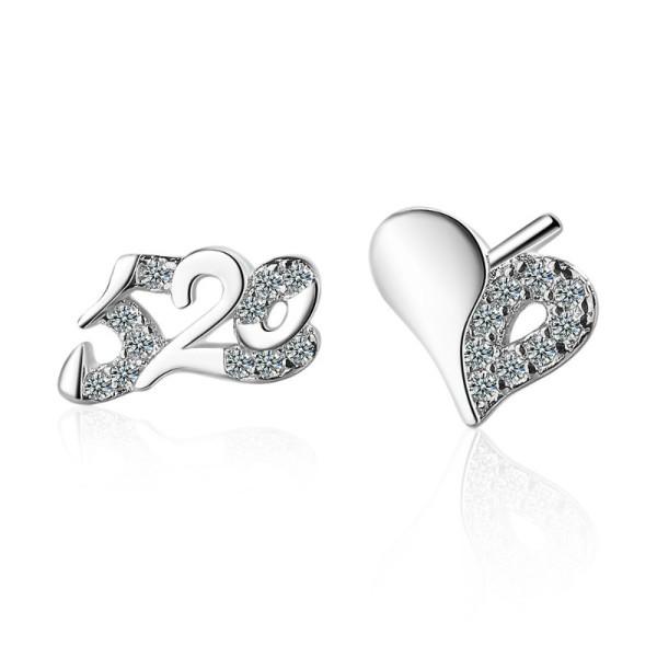 earring XZE823