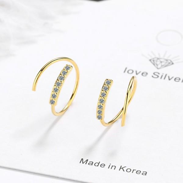 earring XZE467-1