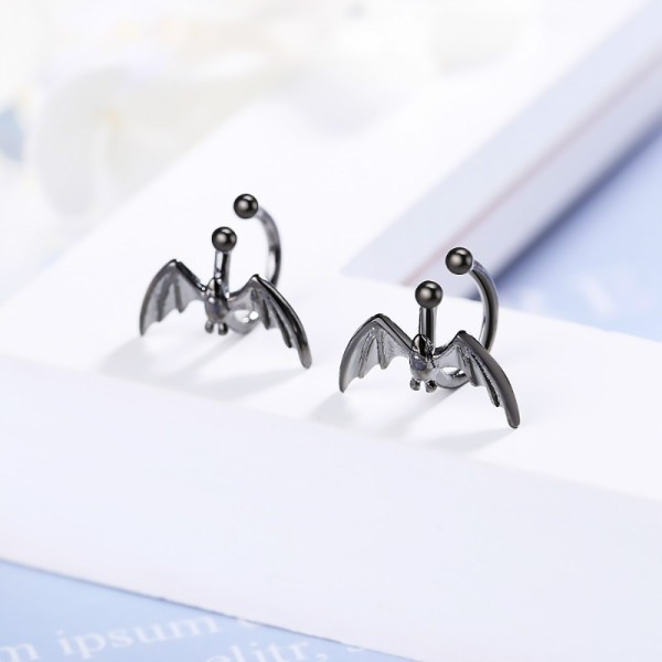 Bat ear clip XZE435-2