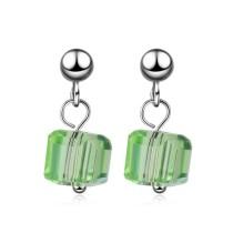 Sugar cube earrings XZE656b