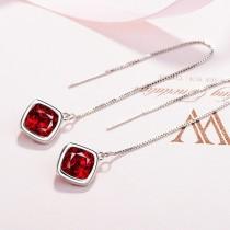 long earrings XZE273a