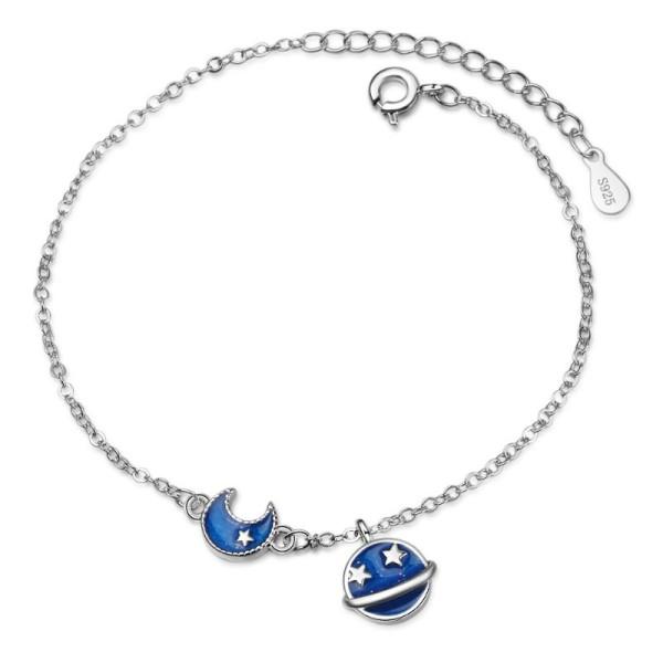 star moon bracelet XZB086