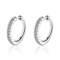 round earring 436