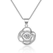 necklace XZA168