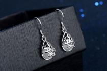 earring XZE140w