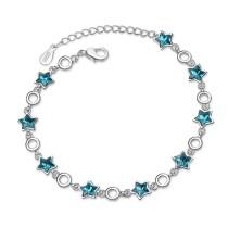 star bracelet XZB090