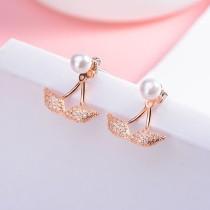 earring XZE267a