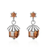 Geometric earrings XZE709a