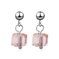 Sugar cube earrings XZE656c