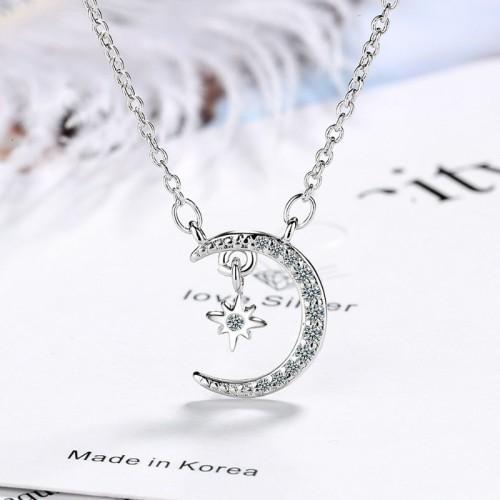necklace XZA475-1