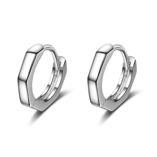 round earring XZE370-2