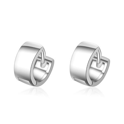 round earring XZE379-1