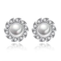flower earring 138